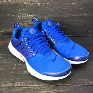 Nike Youth Presto Running Shoes Size 7Y
